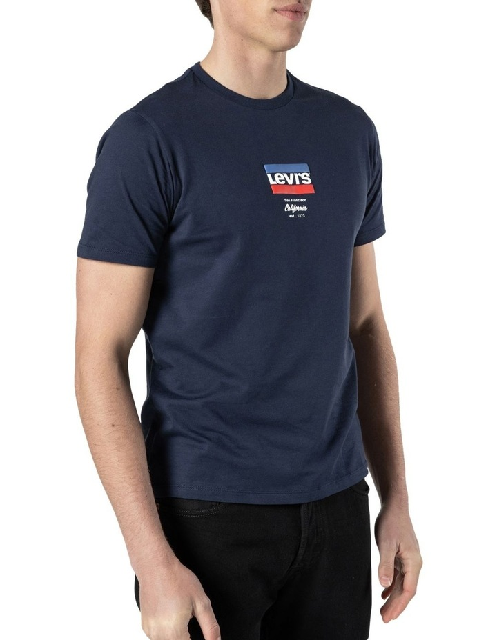 Sportswear Logo Graphic T-Shirt image 3