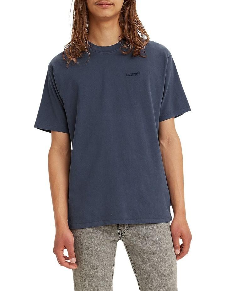 Red Tab Vintage T-Shirt image 1