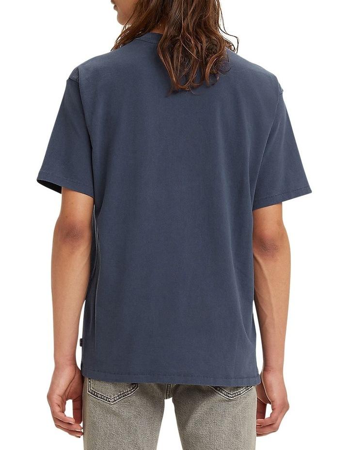 Red Tab Vintage T-Shirt image 2