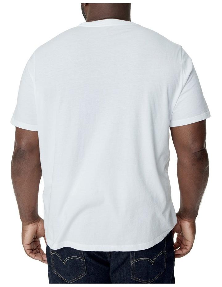 Graphic T-Shirt White image 2