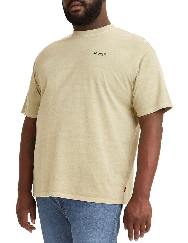 Big & Tall Red Tab Vintage T-Shirt image 1