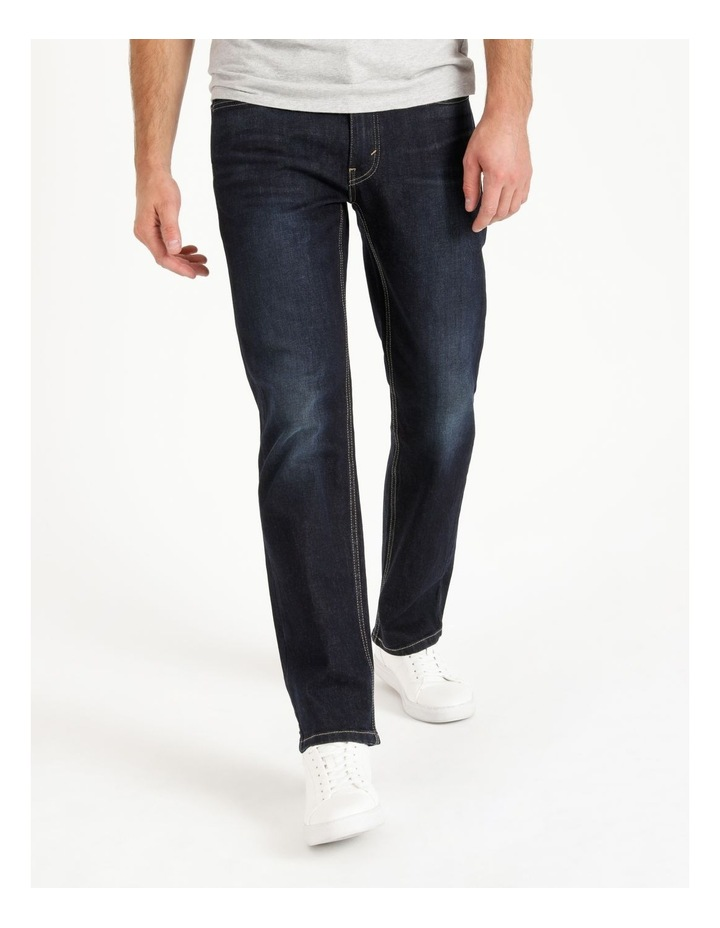 514 Straight Fit Jeans image 1