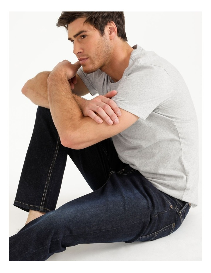 514 Straight Fit Jeans image 2