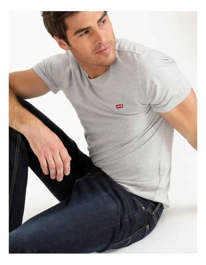 514 Straight Fit Jeans image 6