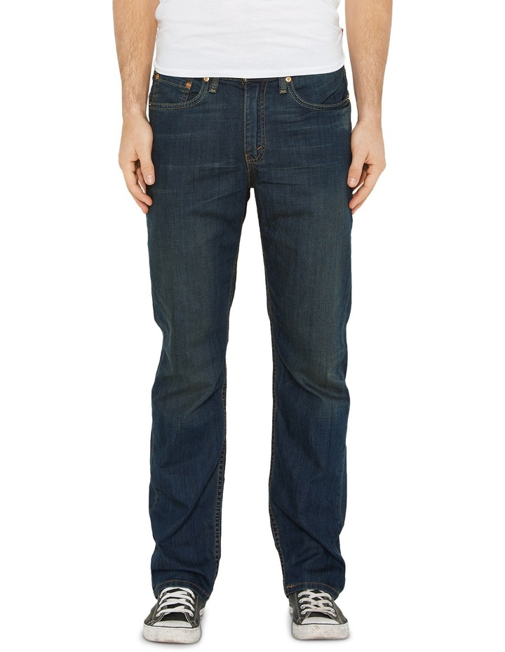 514™ Straight Fit Jeans image 1