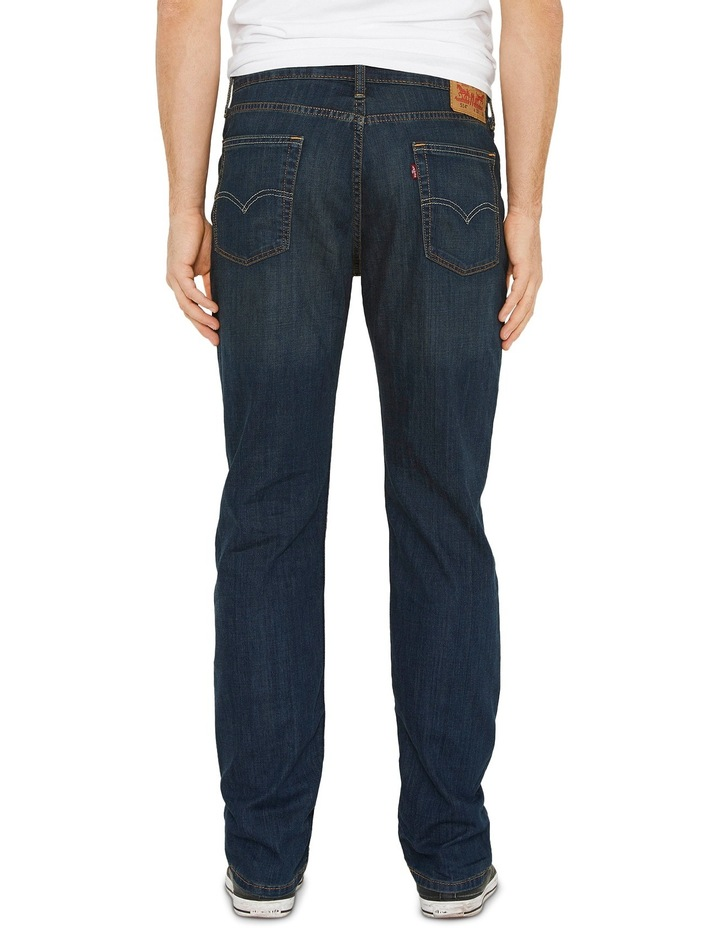 514™ Straight Fit Jeans image 2