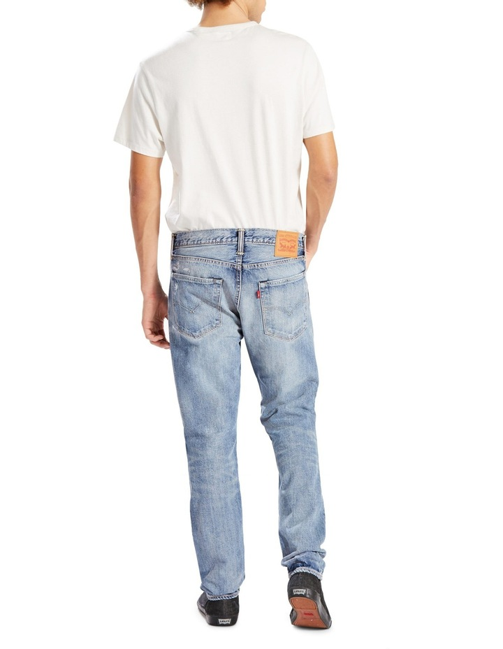 501 Customized Tapered Jean image 2