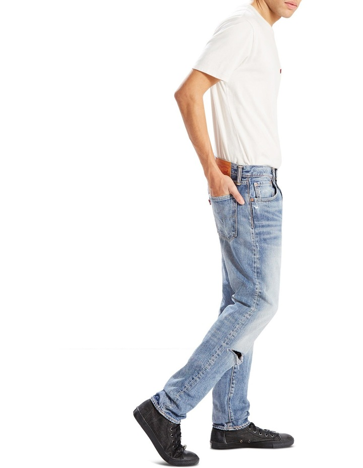 501 Customized Tapered Jean image 3