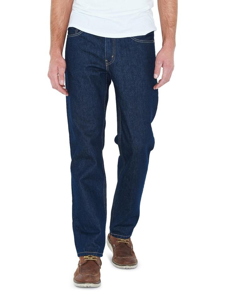 516 Straight Jean image 1