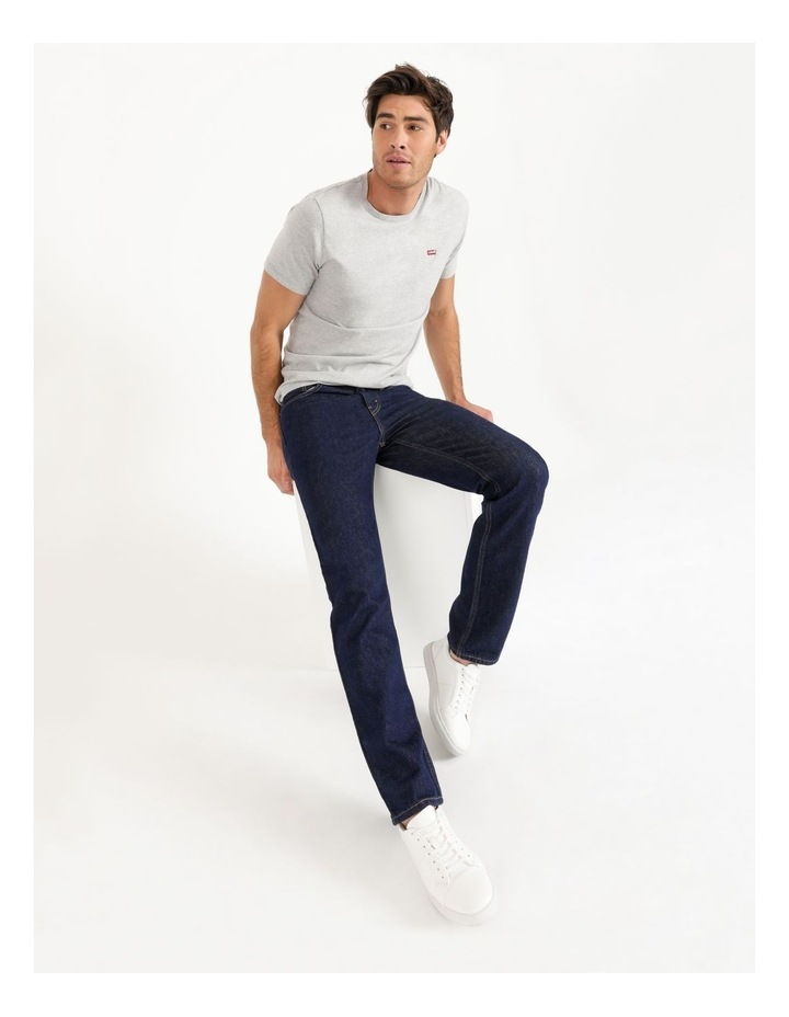 Straight Fit Jeans image 2