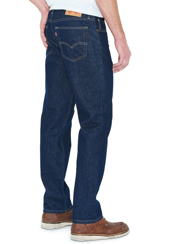 516™ Straight Fit Jeans image 3