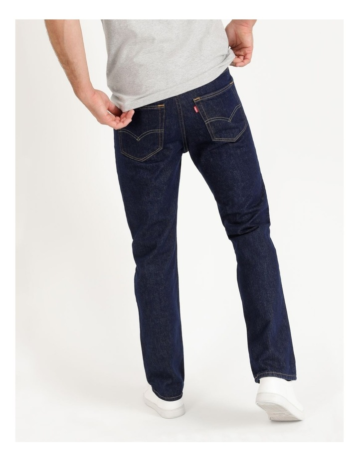 Straight Fit Jeans image 4