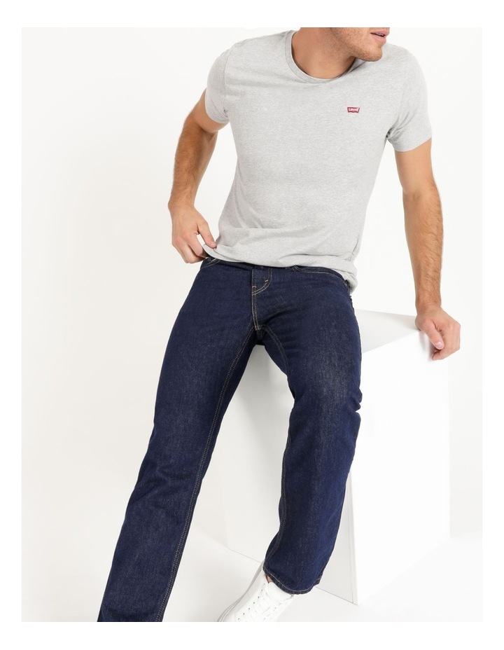 Straight Fit Jeans image 6