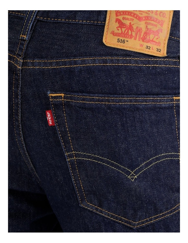 Straight Fit Jeans image 7