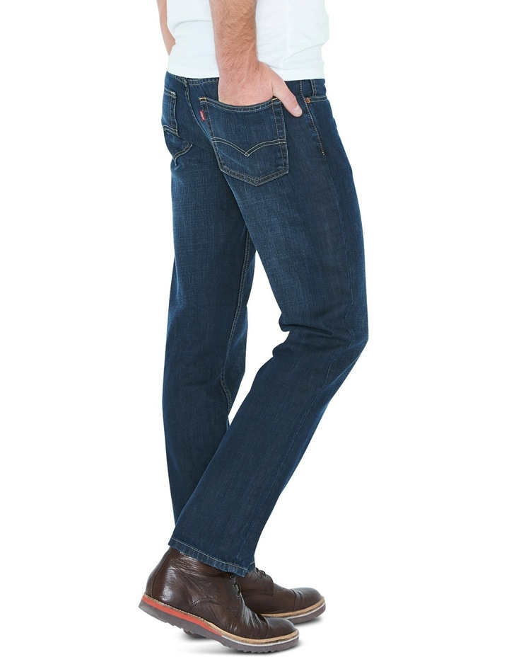 516™ Slim Fit Straight Jeans image 3
