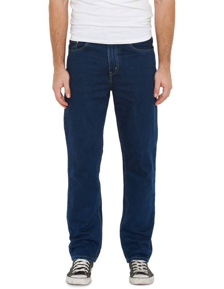 516 Slim Straight Jean image 1