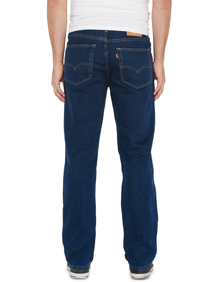 516 Slim Straight Jean image 2