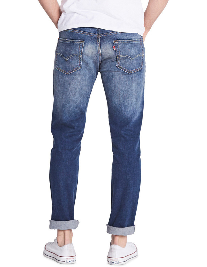 Slim Fit Jeans image 2