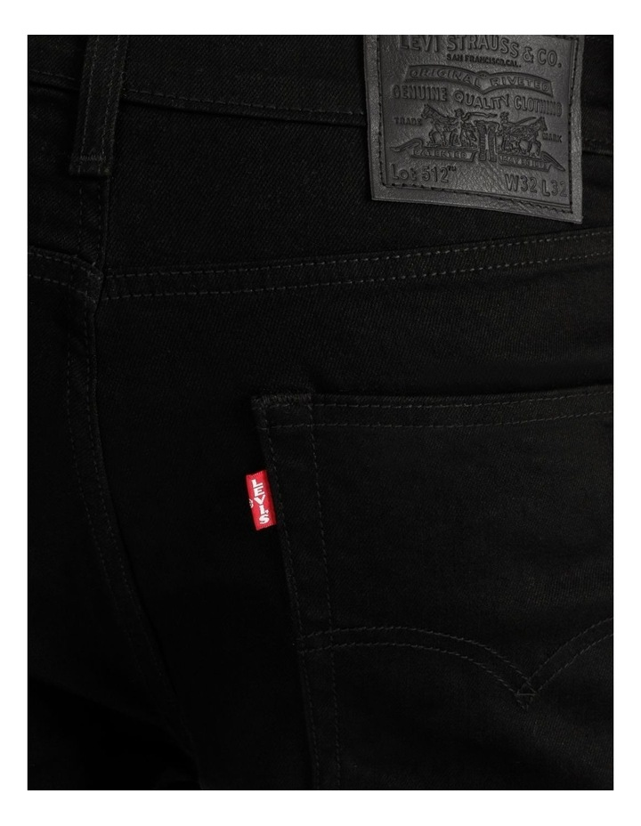 512 Slim Taper Fit Jeans image 7