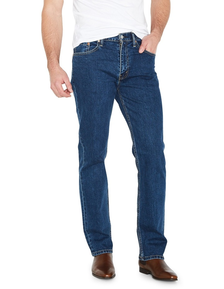 516? Straight Fit Jeans image 1