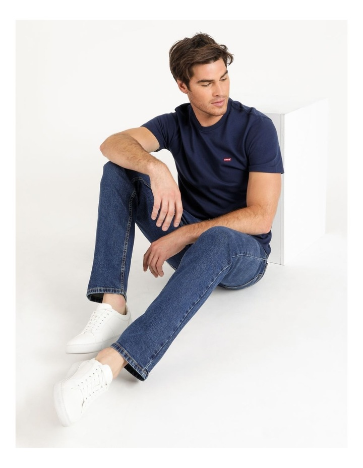 516 Slim Fit Straight Jeans image 2
