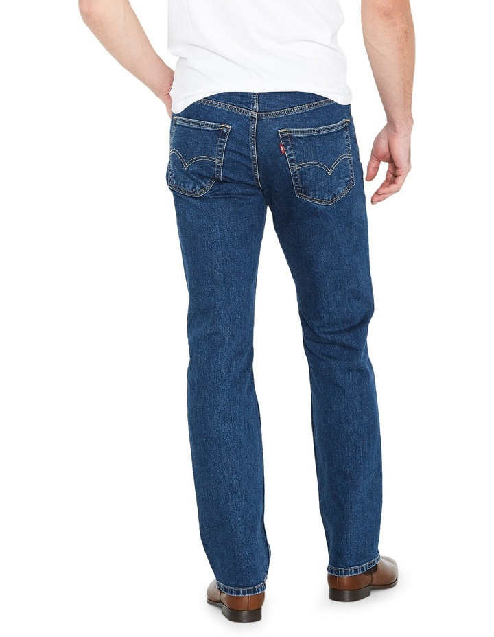 516? Straight Fit Jeans image 2