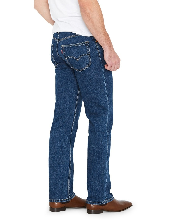 516? Straight Fit Jeans image 3