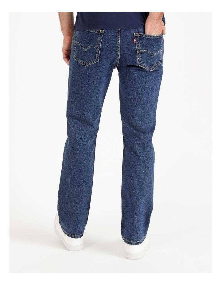 516 Slim Fit Straight Jeans image 4