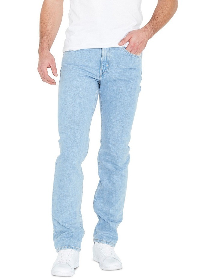 516 Slim Straight Fit Jean image 1