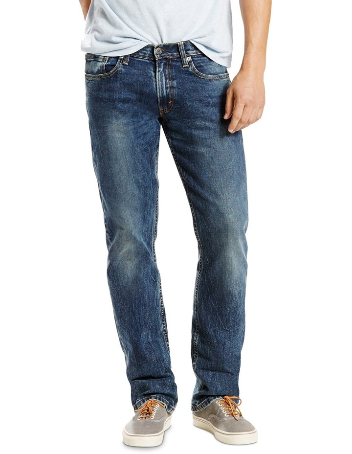 514 Straight Fit Jean image 1