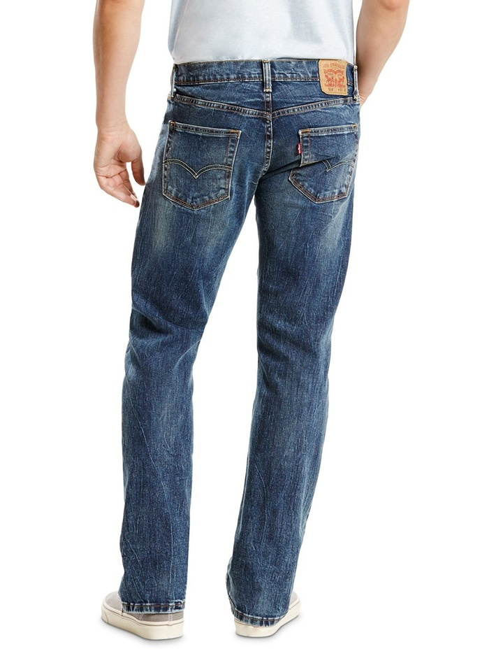 514 Straight Fit Jean image 2