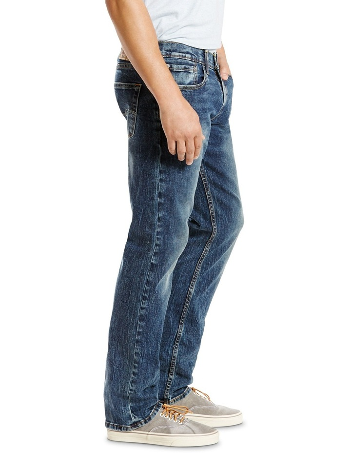 514 Straight Fit Jean image 3