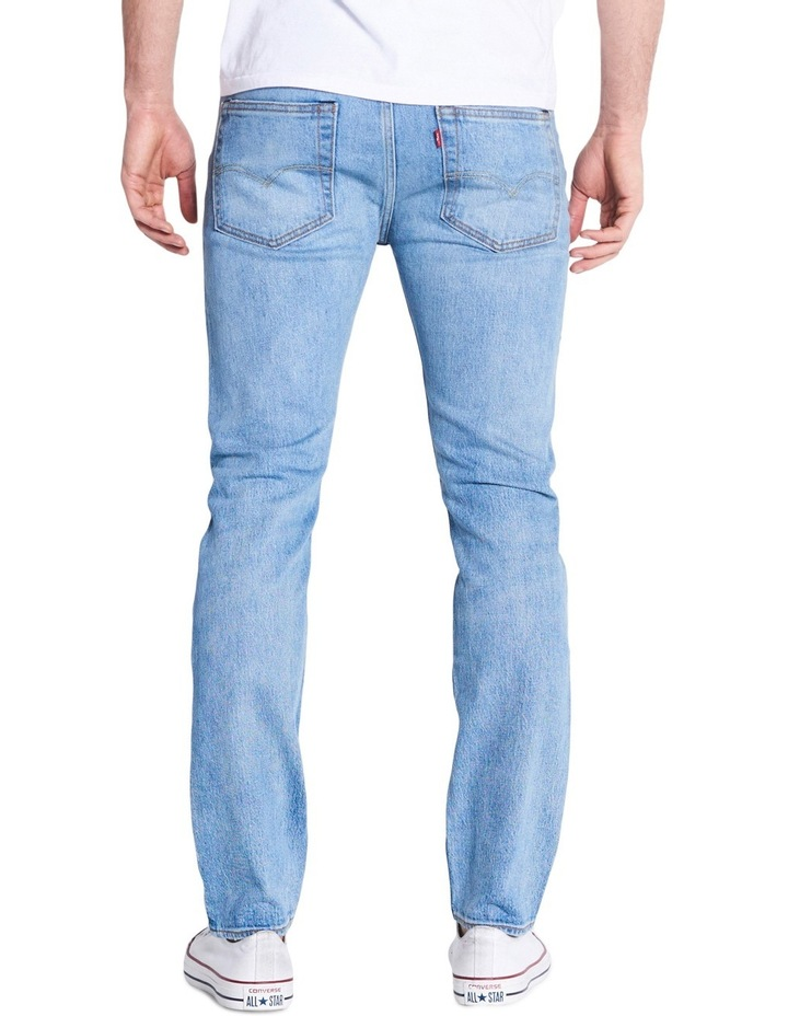 Skinny Jeans 501 image 2