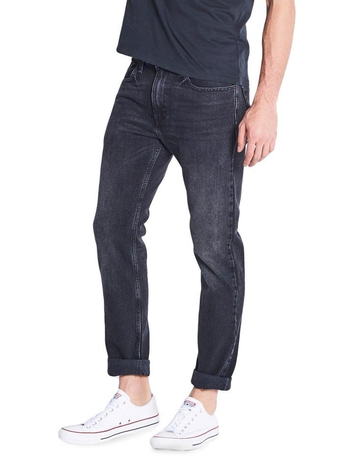 502 Regular Taper Jean image 3