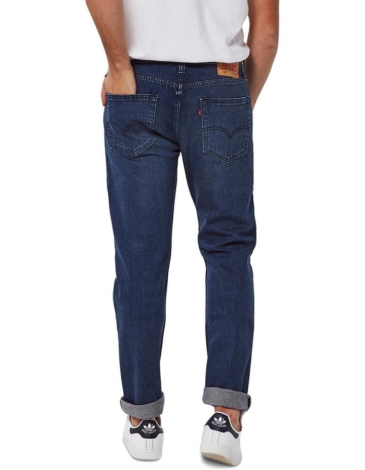 Regular Taper Fit Jeans 502 image 2