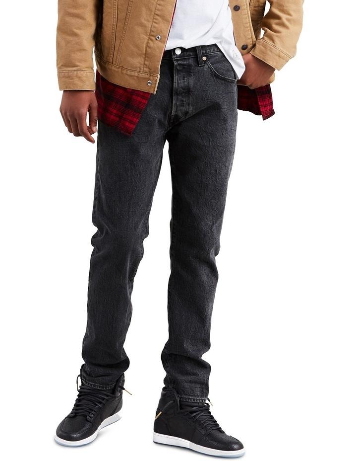 Justin Timberlake 501 Slim Taper Jean image 1
