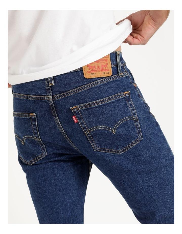511 Slim Fit Jeans image 5