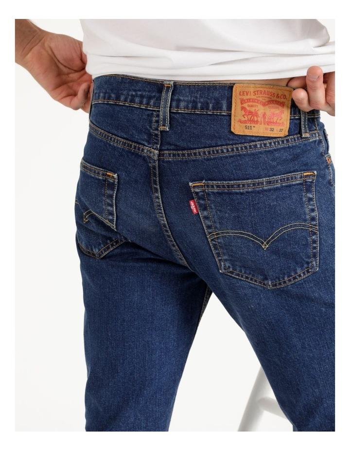 511 Slim Fit Jeans image 7