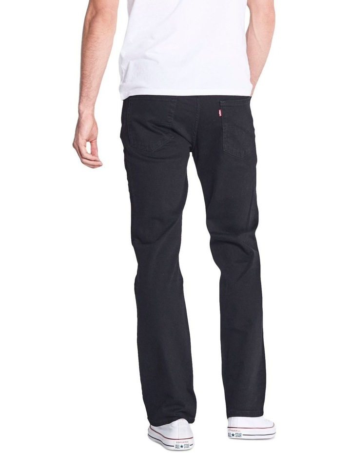 514 Straight Fit Jeans image 3