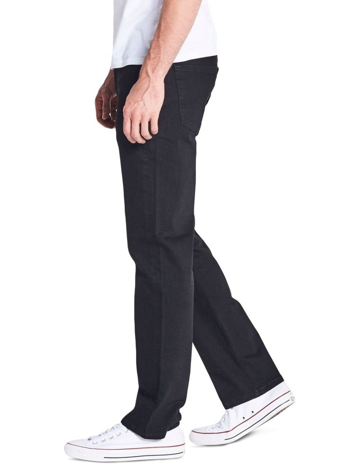 514 Straight Fit Jeans image 4