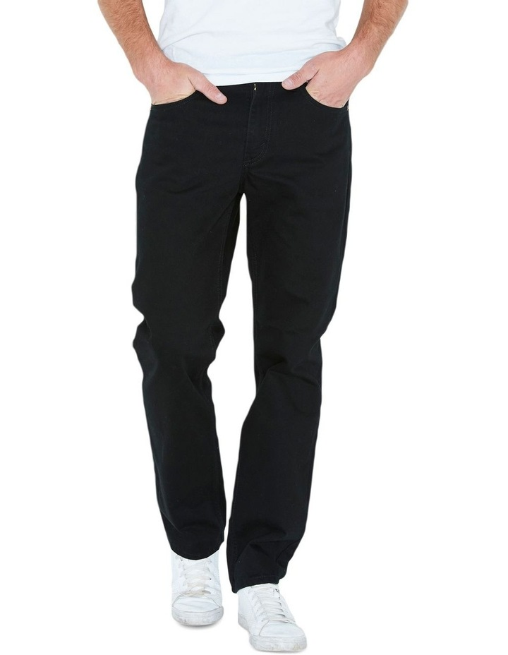 516™ Straight Fit Jeans image 1