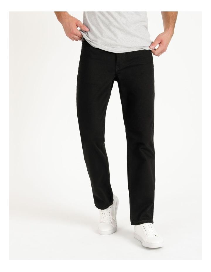 516 Slim Fit Straight Jeans image 1