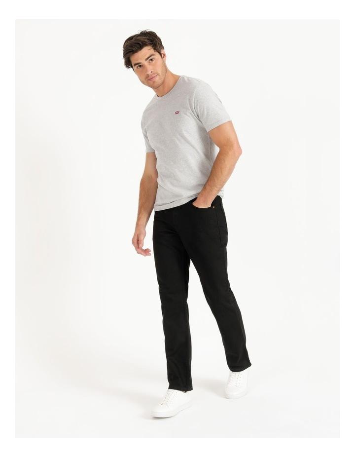 516 Slim Fit Straight Jeans image 3