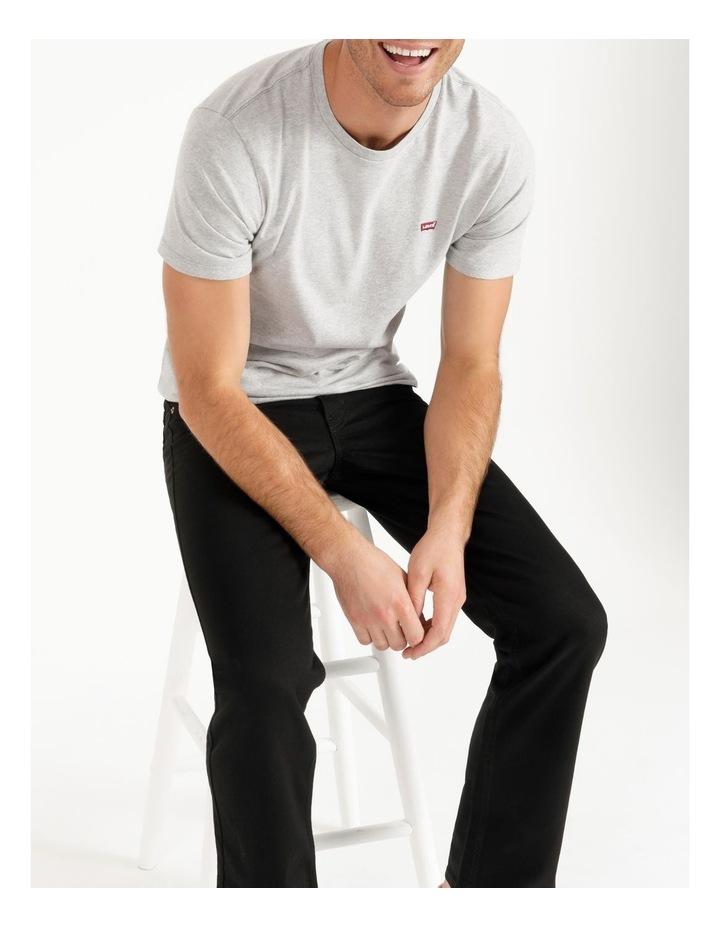 516 Slim Fit Straight Jeans image 6