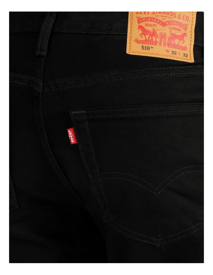 516 Slim Fit Straight Jeans image 7
