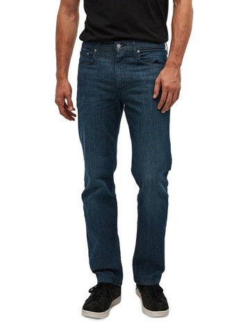 298902f5 Levi's 516 Straight Fit Jeans