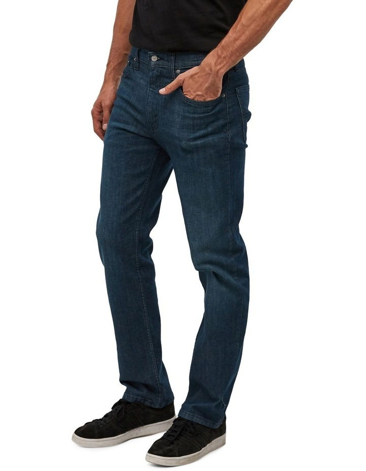 516™ Straight Fit Jeans image 2
