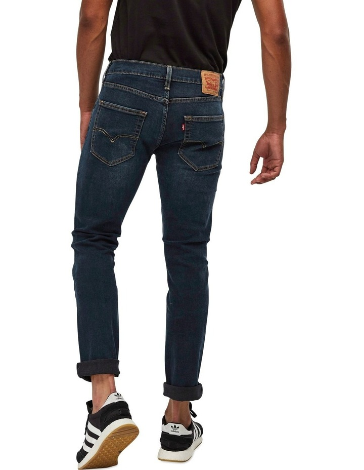 512™ Slim Taper Fit Jeans image 2