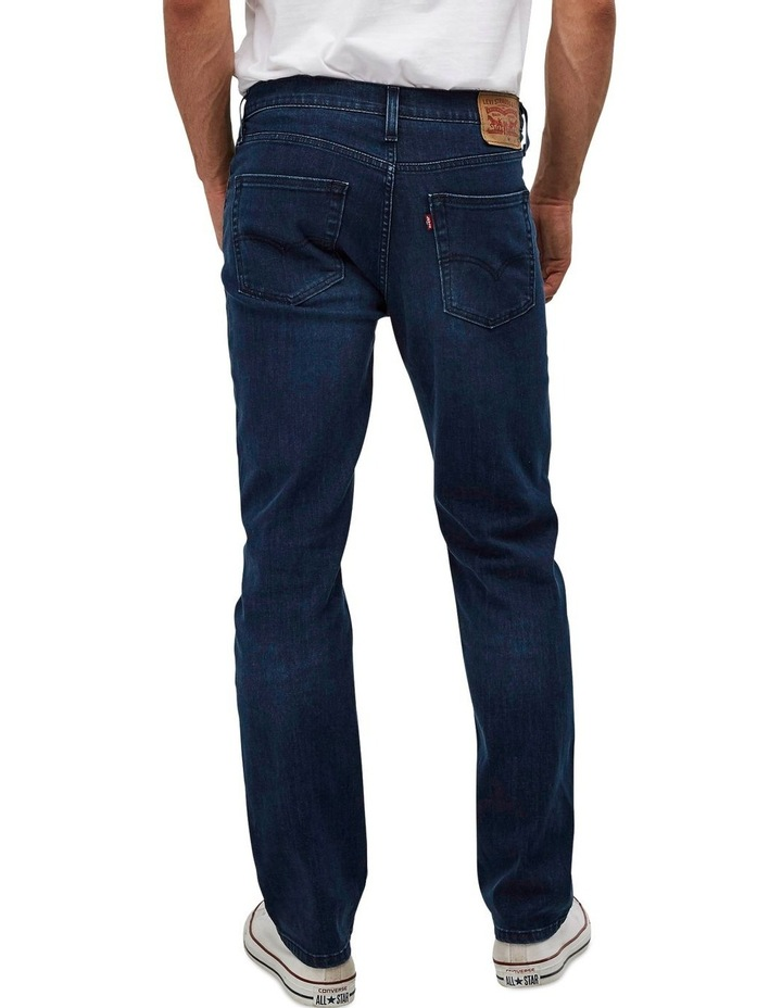 514™ Straight Fit Jeans image 3