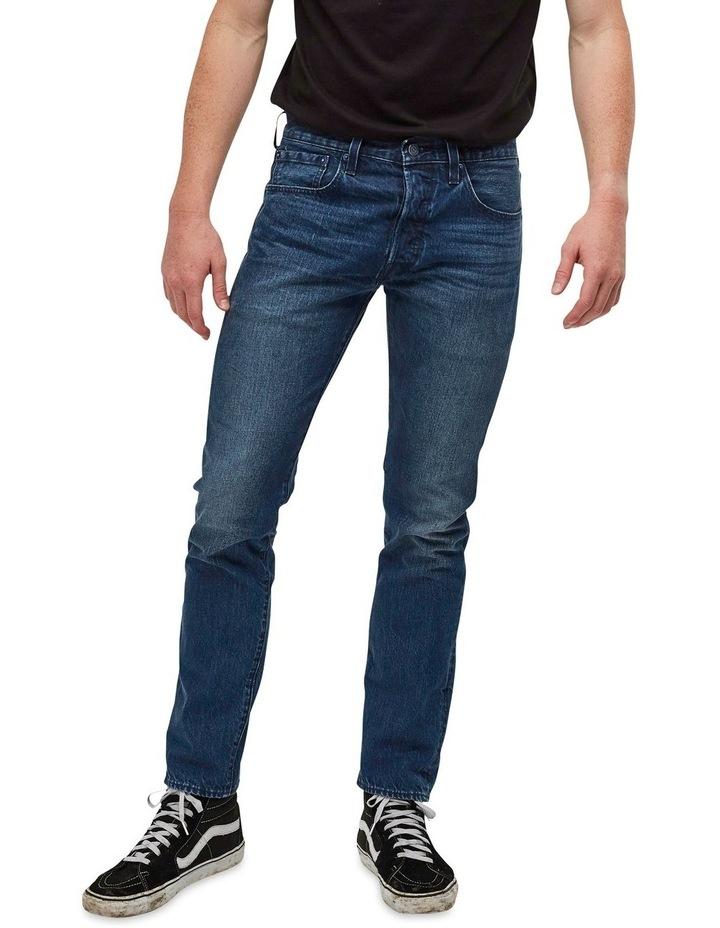 501® Slim Taper Jeans image 1